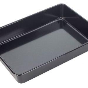 Tala Uunivuoka Musta 34.6x24.4 Cm
