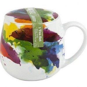 Tea For You On Colour Flow Teemuki Sihdillä