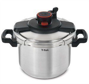 Tefal Painekeitin Clipso Essent. 6L