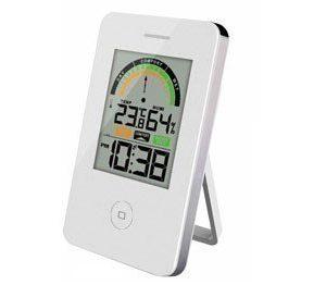 Termometerfabriken Kosteus-/lämpömittari