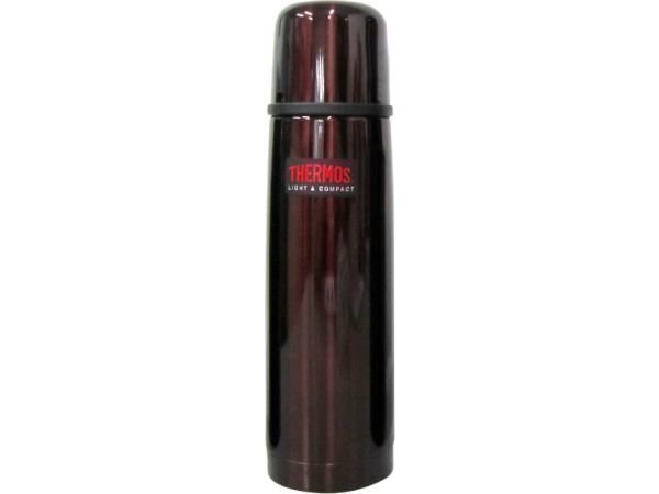 Thermos Midnight Red termospullo 0