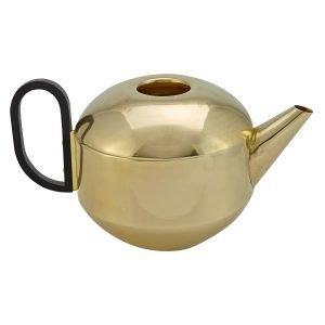 Tom Dixon Form Teekannu Large Messinki
