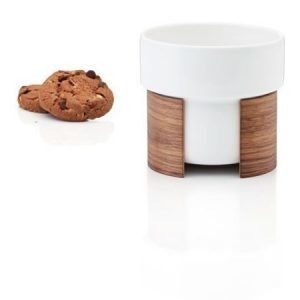 Tonfisk Design WARM-lattekuppi valkoinen 40 cl