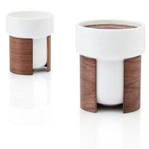 Tonfisk Design WARM tee ja kahvikuppi