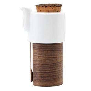 Tonfisk Design Warm Teekannu Pähkinäpuu 6 Dl