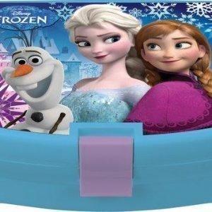 Trudeau Frozen Snow Eväsrasia