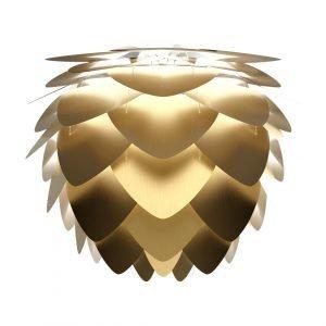 Umage Aluvia Lamppu Mini Brushed Brass