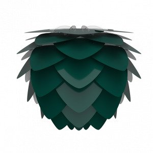 Umage Aluvia Valaisin Mini Forest Green 40x30 Cm