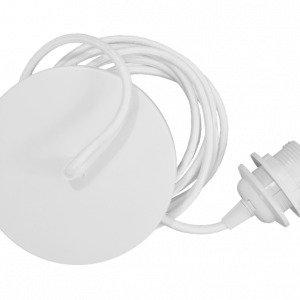 Umage Cannonball Johtosetti Valkoinen E27 2.1 M
