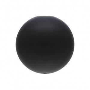 Umage Cannonball Kupu Ja Johto Musta 12x12 Cm