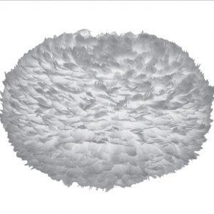 Umage Eos Perhosvalaisin X Large Vaaleanharmaa 75x45 Cm