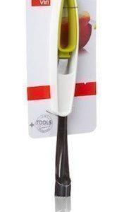 Vacuvin Apple Corer & Knife