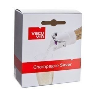 Vacuvin Champagne Saver/Server