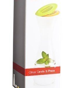 Vacuvin Citrus Carafe & Press