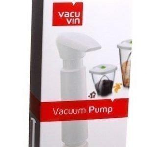 Vacuvin Vacuum Pump Iso