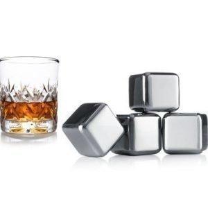 Vacuvin Whiskey Kivet