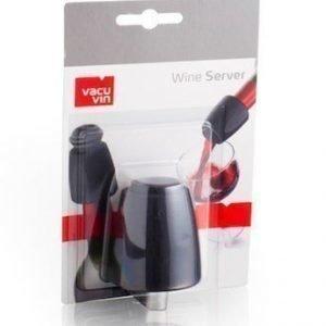 Vacuvin Wine Server