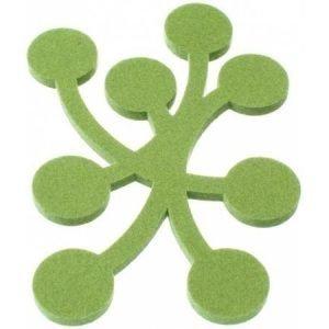 Verso Design MARJA pannunalunen pieni vihreä