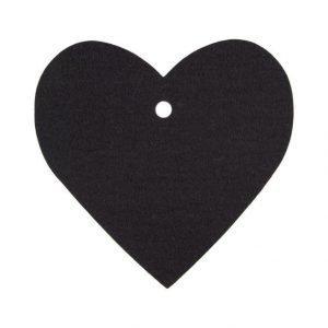 Verso Design Sydän Pannunalunen 20 mm