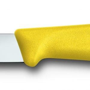 Victorinox Swiss Classic Vihannes Ja Kuorimaveitsi Keltainen 8 Cm
