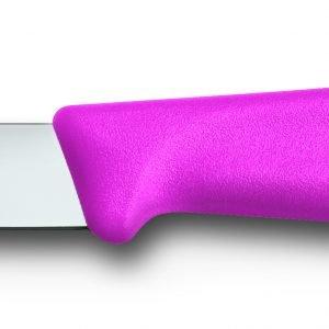 Victorinox Swiss Classic Vihannes Ja Kuorimaveitsi Ruostumaton Teräs Vaaleanpunainen 8 Cm