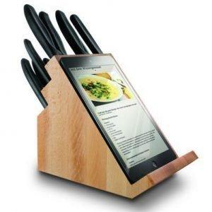 Victorinox Veitsitukki 12 veitseä