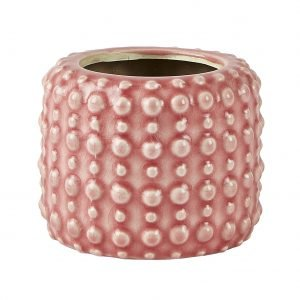 Villa Collection Ruukku Vaaleanpunainen 9.5 Cm