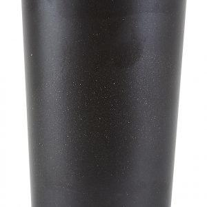 Villa Collection Säilytyspurkki Kannella Bambu / Akaasia Musta 12 Cm 1.6 L