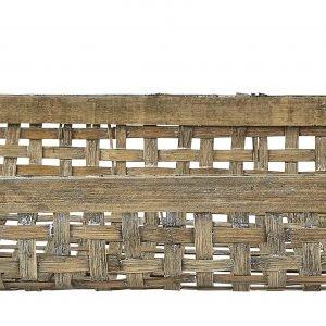 Villa Collection Tarjotin Bambu