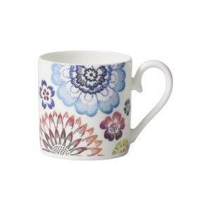 Villeroy & Boch Anmut Bloom Espressokuppi 10 Cl