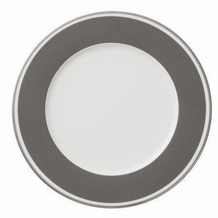 Villeroy & Boch Anmut My Colour Rock Grey Lautanen 30cm