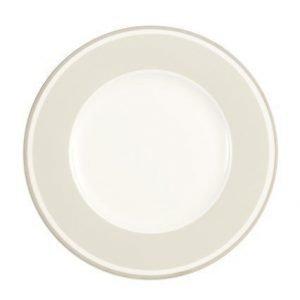 Villeroy & Boch Anmut My Colour Sav.Cream Lautanen 22cm