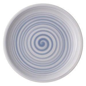 Villeroy & Boch Artesano Nature Bleu Lautanen Sininen 16 Cm