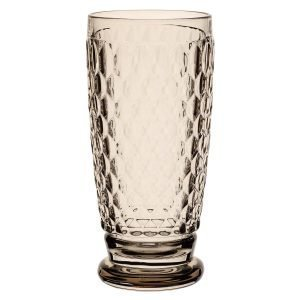 Villeroy & Boch Boston Coloured Highball / Olutlasi Smoke