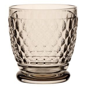 Villeroy & Boch Boston Coloured Tumbler Smoke