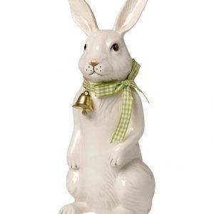 Villeroy & Boch Bunny Standing With Bell Pääsiäiskoriste 22 mm