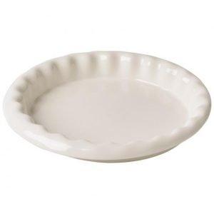 Villeroy & Boch Clever Baking Piirakkavuoka Valkoinen 31 Cm