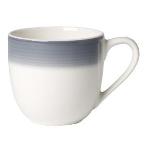 Villeroy & Boch Colourful Life Espressokuppi Cosy Grey 10 Cl