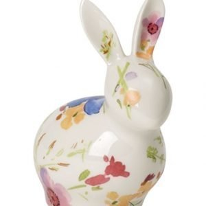 Villeroy & Boch Mariefleur Spring Bunny Seated Posliinikoriste