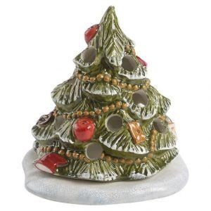 Villeroy & Boch Mini Christmas Village: Joulukuusi Koriste