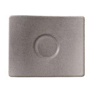 Villeroy & Boch New Wave Stone Espressolautanen 14x11 Cm