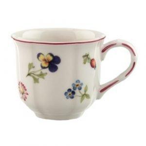 Villeroy & Boch Petite Fleur Espressokuppi 0
