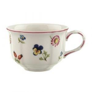 Villeroy & Boch Petite Fleur Teekuppi 0