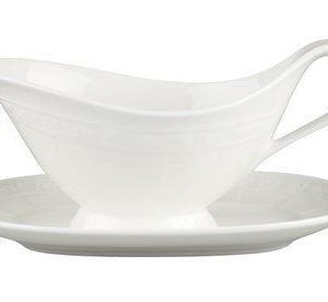 Villeroy & Boch White Pearl Kastikekannu 2 osaa 0