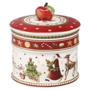 Villeroy & Boch Winter Bakery Delight Leivospurkki 12 mm