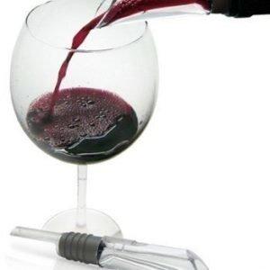 Vin Bouquet Aerator - Viininilmaaja