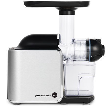 WILFA Slowjuicer SJ-150A silver
