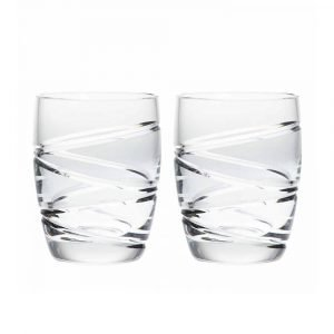 Waterford Aura Ii Tumbler 30 Cl 2-Pakkaus