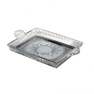Waterford Lismore 60th Diamond Neliskulmainen Tarjotin