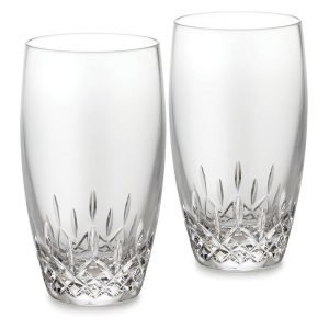 Waterford Lismore Essence Highball Tumbler Lasi Kirkas